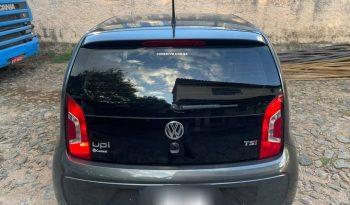 VW UP TSI 1.0 FLEX 2016 full