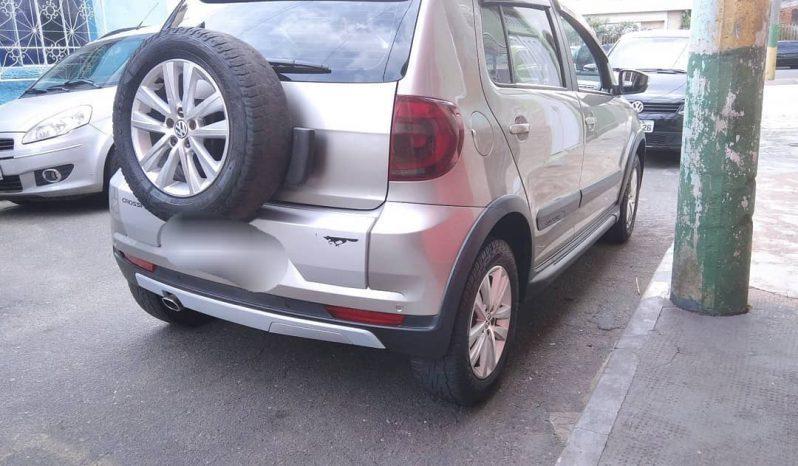 VW CROSSFOX 1.6 FLEX 2014 full