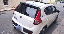 FIAT PALIO SPORTING B.EDITION 1.6 FLEX MANUAL 2016