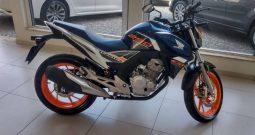 HONDA CB TWISTER 250 FLEX 2020