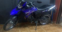 YAMAHA XTZ LANDER 250 FLEX 2020
