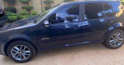 VW GOLF SPORTLINE EDITION 1.6 FLEX 2013