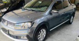 VW SAVEIRO CROSS 1.6 FLEX CD 2017