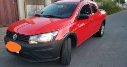 VW  SAVEIRO ROBUST 1.6 FLEX CD 2020