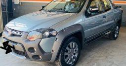 FIAT STRADA ADV 1.8 FLEX CD 2015